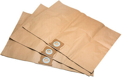 Genuine DRAPER Dust Collection Bags for WDV50SS/110A | 83530