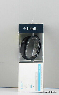 *NEW SEALED* Fitbit Charge HR Wireless Activity Wristband, Black, Large