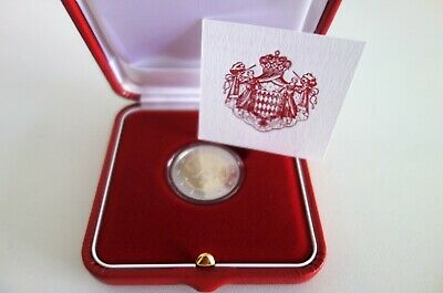 2 Euro Commemo  Monaco 2013 Be - Onu