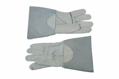 Genuine Laser Tools 6620 Leather Overgloves - Large (10)