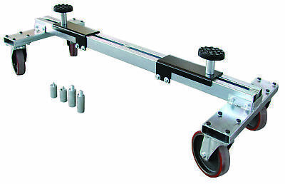 Genuine POWER-TEC 92516 Heavy Duty Vehicle / Car Trolley