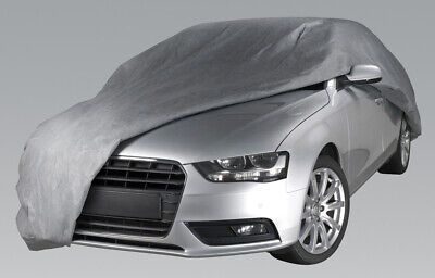 Genuine SEALEY SCCL | All Seasons Car Cover 3-Layer - Large