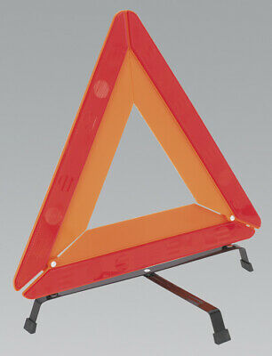 Genuine SEALEY TB40 | Warning Triangle CE Approved