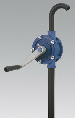 Sealey TP57 Rotary Pump Heavy-Duty - AdBlue®