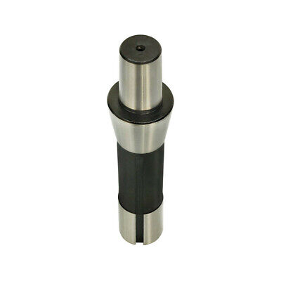 R8 to 2JT Drill Chuck Arbor Shank Taper JT2 Adapter Collet MIlling CNC