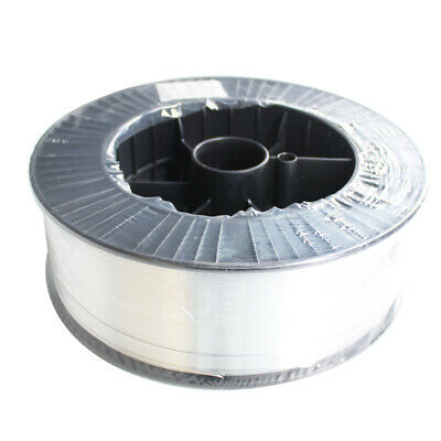 Gasless Solid Wire MIG Welding Wire Aluminum 12% Silicon Alloy ER4047 0.5kg