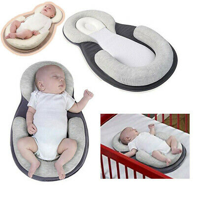 Baby Crib Travel Folding Safe Portable Infant Multifunction Bed Newborn Care Y