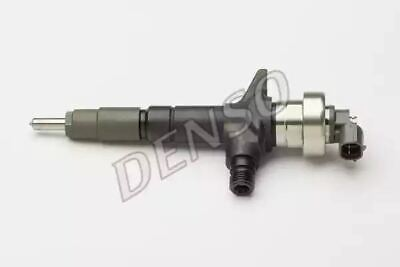Denso DCRI301900 Injector Genuine OE Quality Component