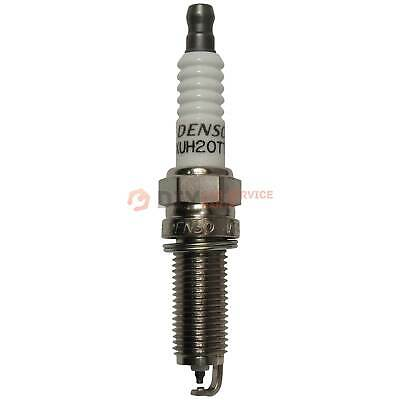 Denso XUH20TTi Pack of 2 Spark Plugs Replaces 18843-08062