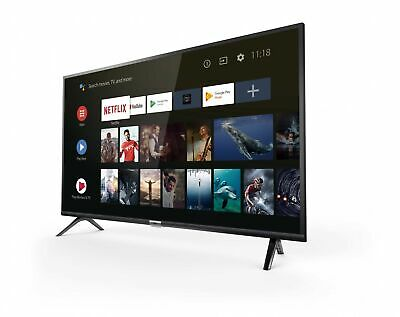 """TCL 40ES560 - Smart TV 40"""" LED, HD Ready, Android, Wi-Fi, A+ - #0333"""