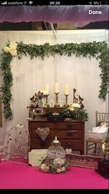 Vintage Wedding Business wedding items