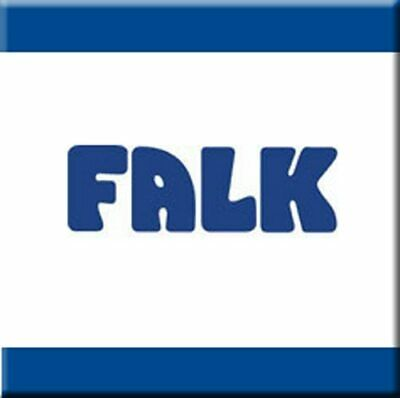 18FFASTENERS Falk New Coupling
