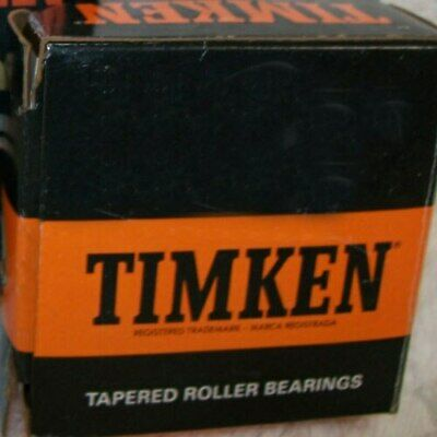 Timken 42586A Tapered Roller Bearing - Cup