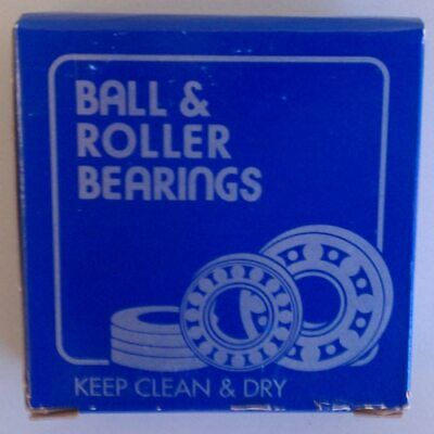 53207 NSK New Thrust Ball Bearing