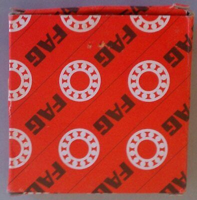 52208 FAG New Thrust Ball Bearing