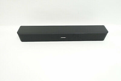 Bose Solo 5 TV Sound System Bluetooth - 11/R5050A