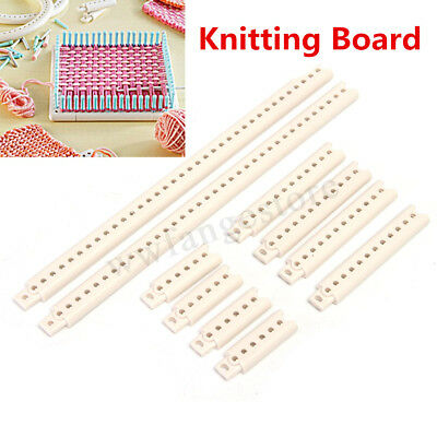 5000-100 Knitting Board Knit DIY Multi-function Craft Yarn & Weave Loom