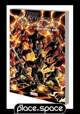 Dark Avengers By Bendis Complete Collection - Softcover