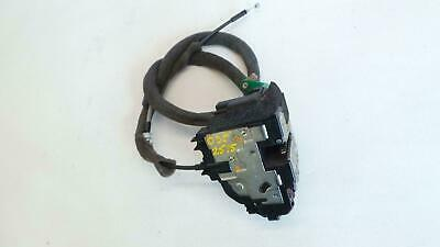 Nissan Drivers Front Door Lock Assembly 80501Jx56A