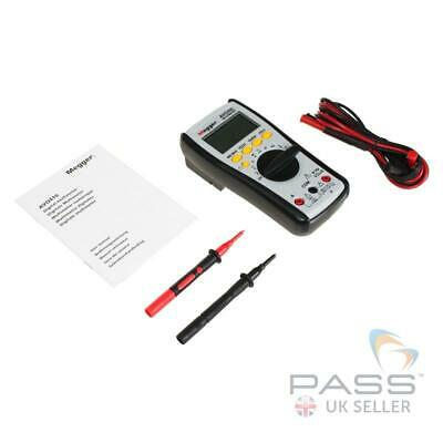 *Exclusive Offer* Megger AVO410 Digital Multimeter with FREE Carry Pouch / UK