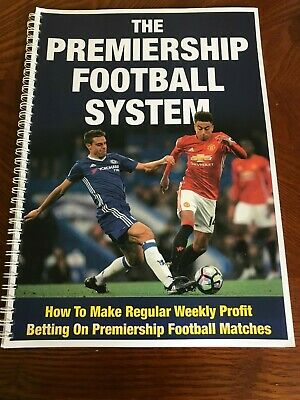 The Premiership Football Betting System