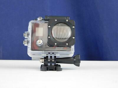 Campark ACT76 Action Sport-Kamera 4K 1080P Dual LCD Bildschirm Actioncam
