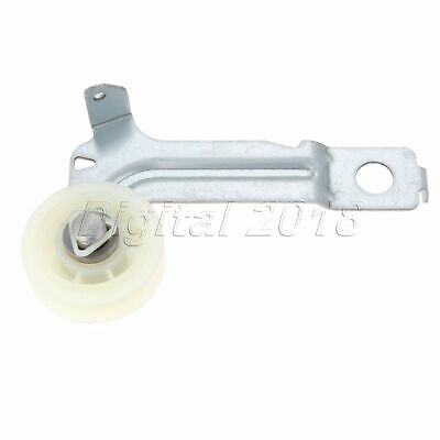 Dryer Idler Pulley with Bracket W10547292 Fit For Maytag Kenmore Of Whirlpool