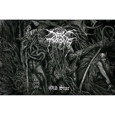 DARKTHRONE / Old Star cd ( dark throne )