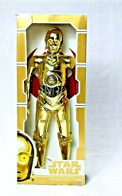 Jakks BIg Fig SDCC 2016 Entertainment Earth Exclusive Star Wars Ep VII TFA C-3PO
