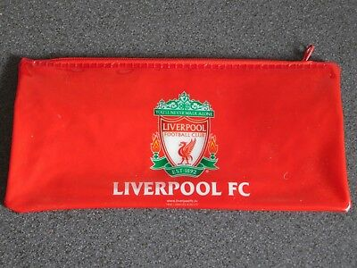plumier football LIVERPOOL FC / PENCASE