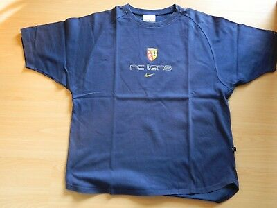 T shirt Nike RC LENS  Taille M / Size M