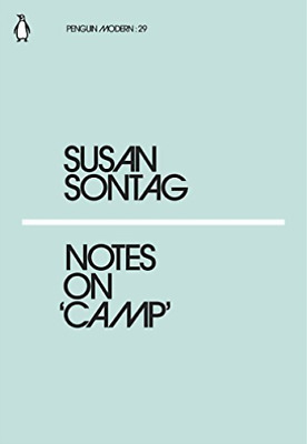 Notes on Camp (UK IMPORT) BOOK NEW