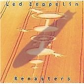 Led Zeppelin - Remasters (2002) 2 CD SET