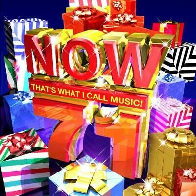 Now That's What I Call Music! 71, Various Artists, Audio CD, Acceptable, FREE &