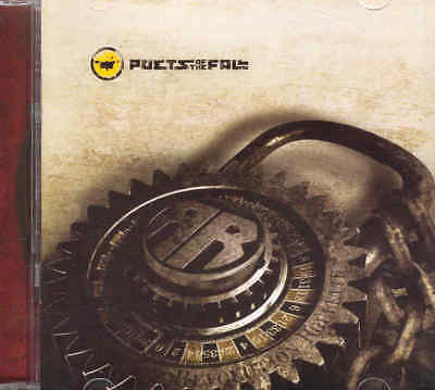 POETS OF THE FALL - Revolution Roulette - CD