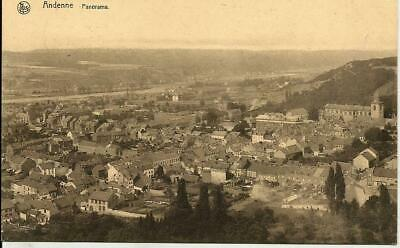"""ANDENNE """" Panorama """""""