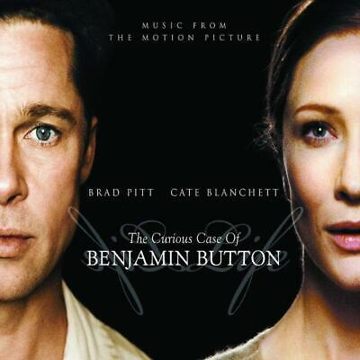 OST/ Various - The Curious Case Of Benjamin Button CD2 Concord NEW