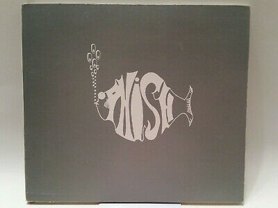 PHISH - Self-Titled (2003) - CD - NEAR MINT CONDITION