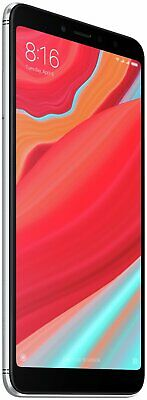 SIM Free Xiaomi Redmi S2 Mobile Phone - Black.