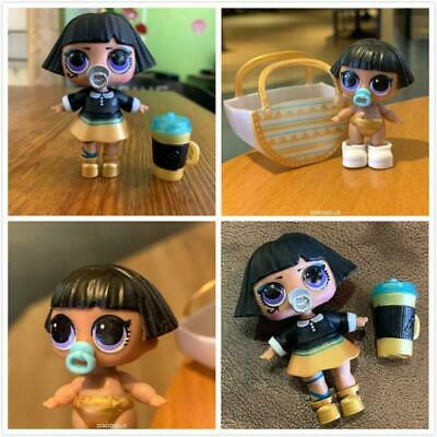 Lot LOL Surprise PHARAOH BABE Series 3 CONFETTI POP & lil Sister  Doll toys Gift