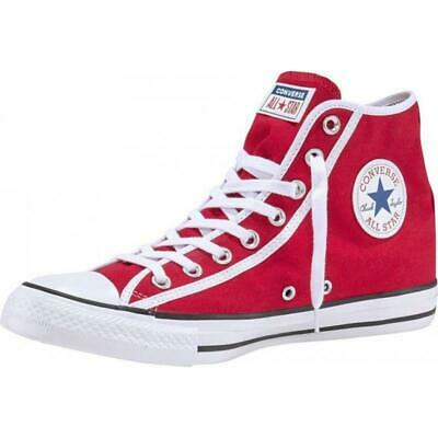 CONVERSE DAMEN SNEAKER CHUCK TAYLOR ALL STAR MADISON rot Neu ...