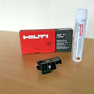 Hilti GC 11 Spare Gas Can to Suit Hilti GX100