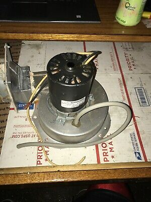 ARMSTRONG DRAFT INDUCER Motor Assembly 45889-001 Fasco 7021