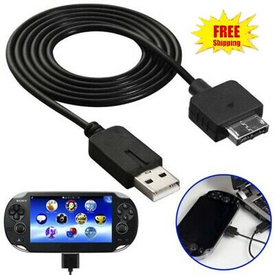 USB Charger Charging cable for Sony PS Vita Data Sync Charge Lead PSV PSP Vita t