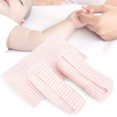 Non-toxic Newborn Baby Infant Memory Soft Prevent Side Turning Cushion Pillow