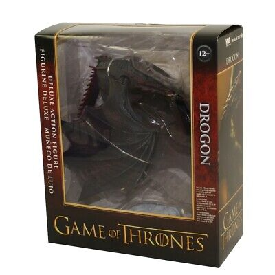 McFarlane Toys Action Figure - Game of Thrones - DROGON (13-inch Wingspan) - New