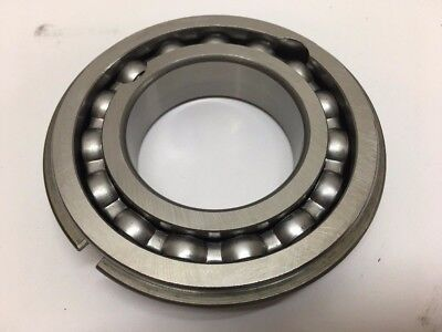 Annular Ball Bearing AA59587-110JEBT Loading Groove, Non-Separable