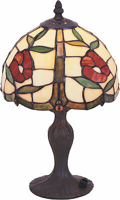 NEW Tiffany Table Lamp - G & G Brothers,Lamps