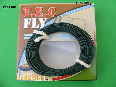 Voodoo Fly Line by Caimore Level Running Lines For Shooting Heads