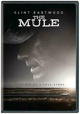 The Mule DVD. Sealed with free delivery. Region 2